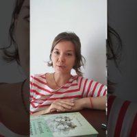 Видеоотчёт Марии